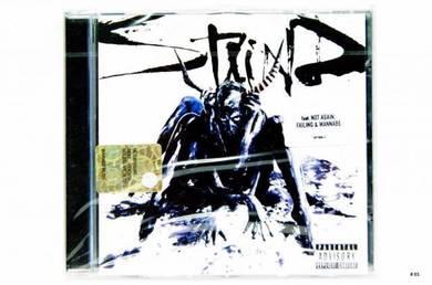 Original CD - STAIND - Staind [2011] NEW