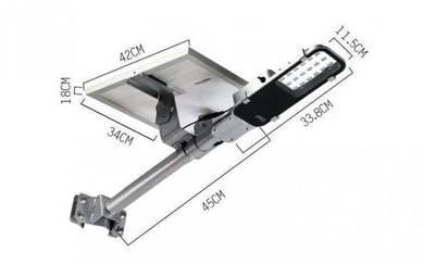 20W Solar Street Light - Premium Quality IP67