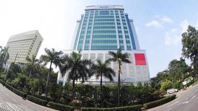 Wisma Sunway, Serviced Office, For 1 pax use