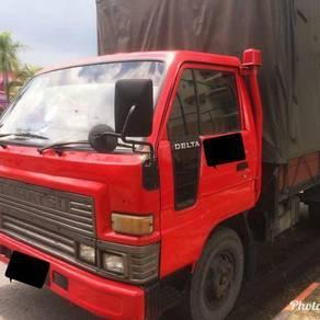 Daihatsu 3 ton