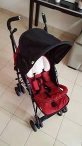 Stroller Baby Brand HAUCK