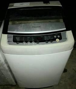 Mesin basuh Panasonic 8kg