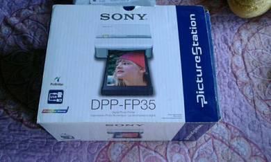 Cuci Gambar Sony mini