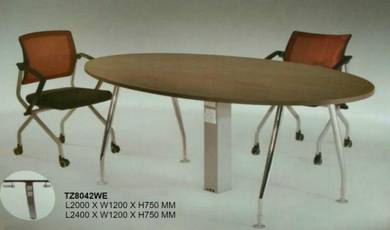 Furniture / L2400MM Conference Table TZ8042WE