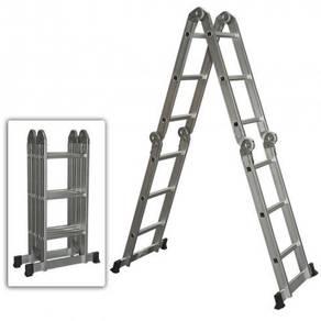 Tangga Lipat Serbaguna Aluminium Ladder
