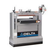 Delta 3HP 26 in. Industrial Dual Drum Sander