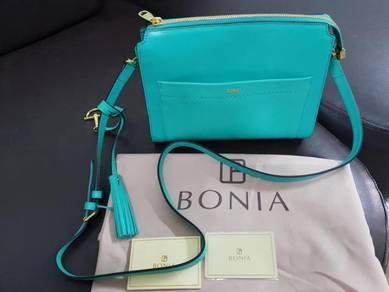 Bonia authentic sling bag