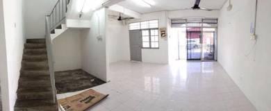 2 Sty House, Taman Damai for Sale