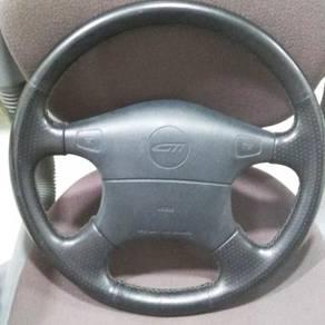 Steering satria GTI PnP Wira Satria