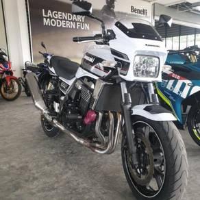 Kawasaki zrx1200 zrx 1200