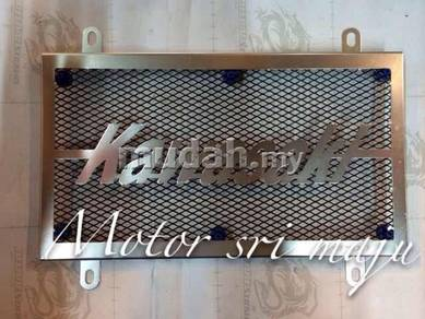 Kawasaki Radiator Net alloy steel cnc