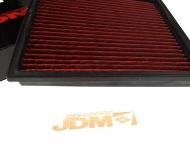 JDM red filter Myvi Campro Kenari