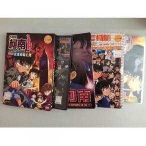 Detective Conan Original DVD
