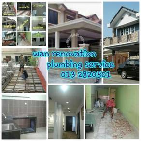 Mantin - wan plumber service