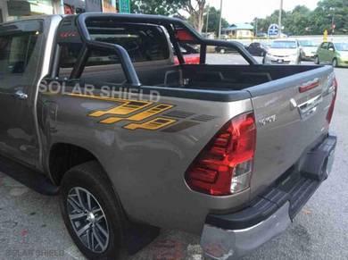 Toyota Revo Hilux Roll Bar