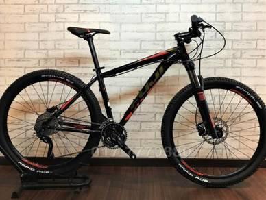 NEW FUJI TAHOE 30SP XT 12KG AIRFORK Bike Bicycle
