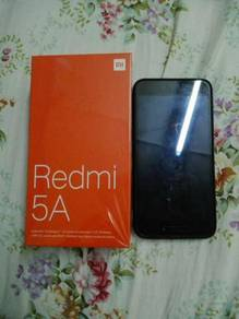 Xiomi Redmi 5A (swap/sale)