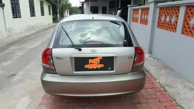 Used Kia Rio for sale