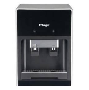 HGVF20 MAGIC 6202C Water Filter Dispenser
