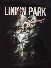 LINKIN PARK tshirt M Official Licensed BRAND NEW