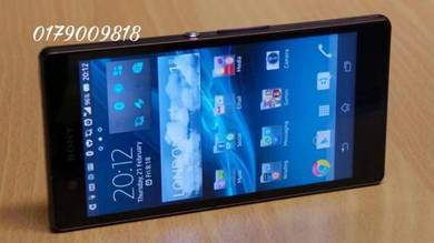 Sony z 5inch screen 2g ram
