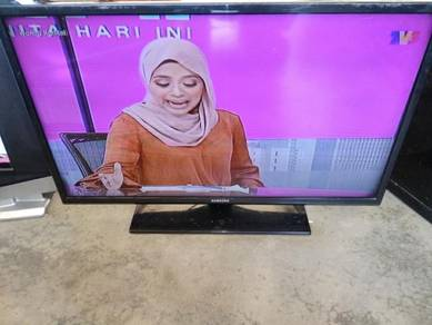 Tv led 32inci samsung