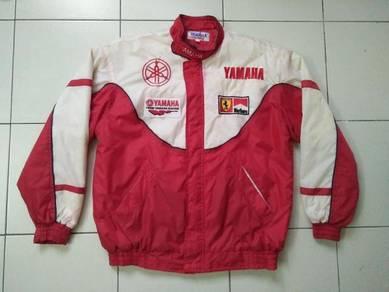 Yamaha Marlboro Gold Team Jacket
