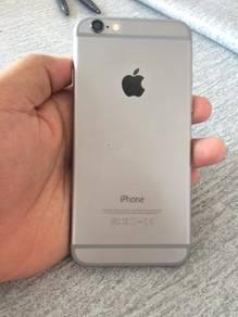Iphone 6 16gb fullset