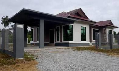 Tanah Panglima Holdings berSTATUS BANGUNAN sekitar Jenjarom