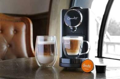 Arissto coffee maker