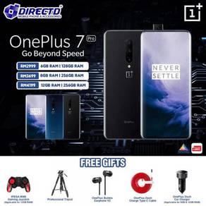 ONEPLUS 7 Pro (8GB RAM | 256GB ROM)MYset + HADIAH2