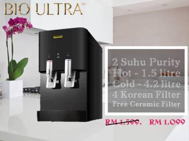 BioUltra Penapis Air X5QEY