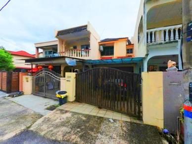 FULLY RENOVATED 2 Sty Terrace Taman Sri Seri Gombak, Fasa 9 FREEHOLD