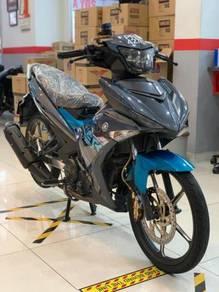 Yamaha y15zr y15 zr y 15 zr stage 1 2018/2018