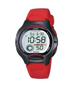 CASIO Juniors Digital Sport Watch LW-200-4AVDF