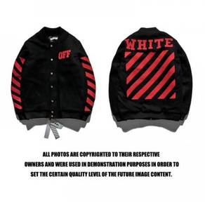 Off white jacket