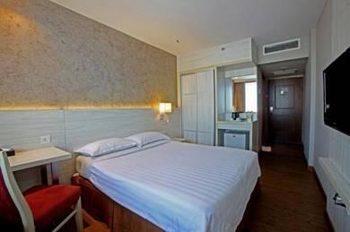 Hotel Malaysia George Town