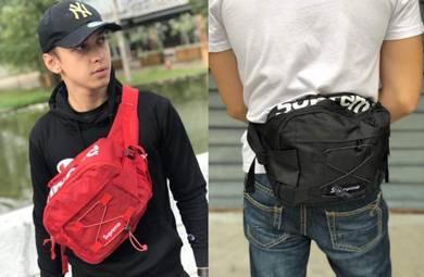 Supreme men waist pouchbag