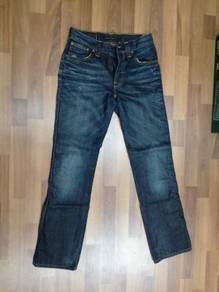 Nudie Jeans Slim Jim W29 L31