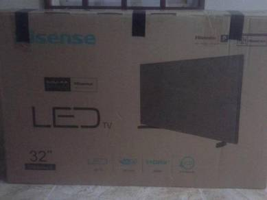 LED TV Hisense 32 inchi