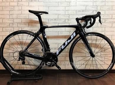 NEW FUJI TRANSONIC 2.7 8KG ROADBIKE BICYCLE Bike