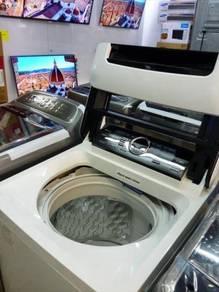 New Panasonic Washing Machine NA-F80A1