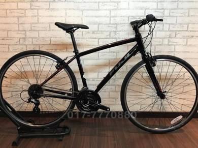 NEW FUJI HYBRID 24SPEED ALTUS TOURING BICYCLE Bike