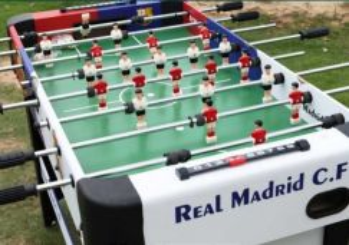 Professional Recreational Foosball Table