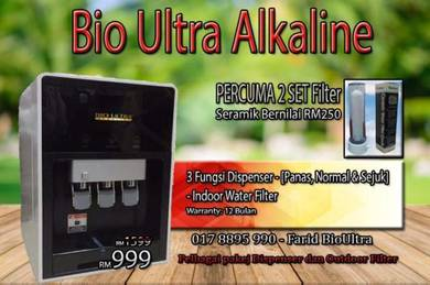 FILTER AIR PENAPIS Bio ULTRA - Water DISPENSER FG4