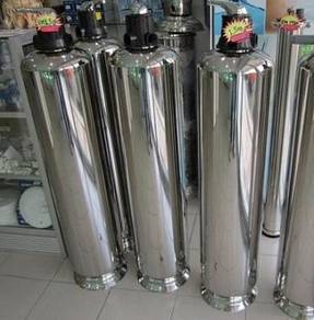 20MJHR STAINLESS STEEL Outdoor Water Filter (US)