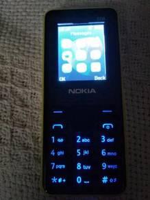 Nokia 108 phone basic