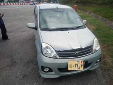 Used Perodua Viva for sale