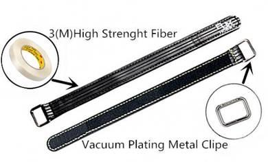 1 pc 12mm X 150mm RJX 3(M) Fiber Metal Clips