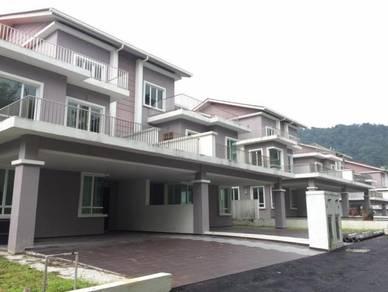 TTDI Kampung Sg. Penchala Semi D House near Damansara Perdana